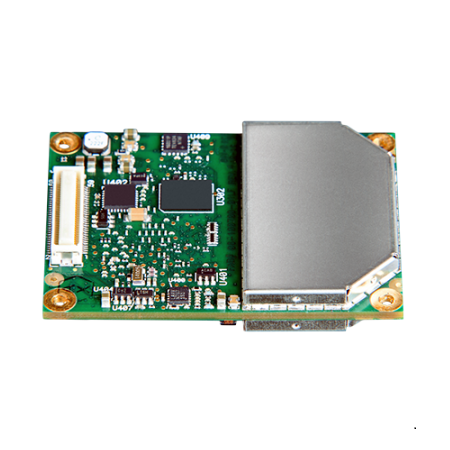 B110 GNSS Receiver Board
