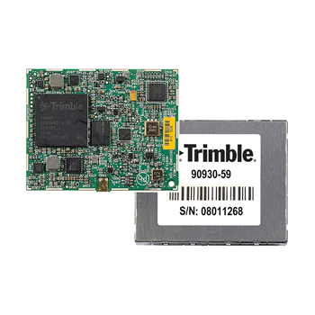 BD930 GNSS Receiver Board