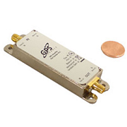 AT11T - GPS Attenuator Tiny Housing