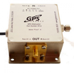 AT11V - GPS Attenuator