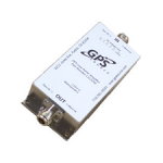 L1L2LNA Low Noise GPS Amplifier