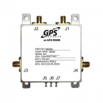 MS22S Military GPS Splitter