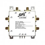 MS24S Military GPS Splitter