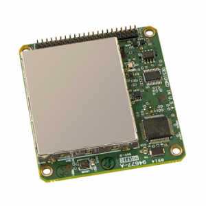 BD935-INS GNSS Receiver Board