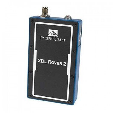 XDL Rover 2 UHF Receiver