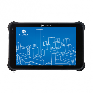 Stonex T2/T3 Rugged GPS Tablet