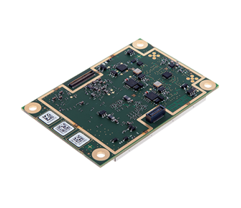 AsteRx-m2 GNSS Receiver Board