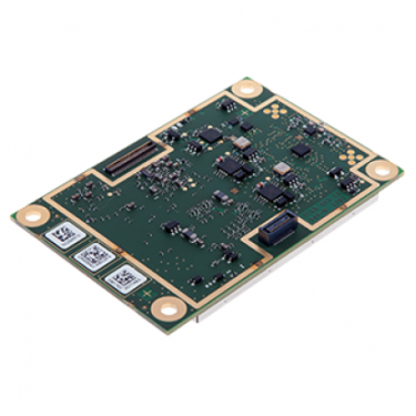 AsteRx-m2a GNSS Receiver Board