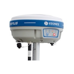 Stonex S8 Plus GNSS Survey Receiver