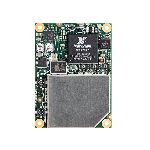 B125 GNSS Receiver Board