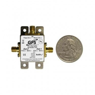 S12T Tiny GPS Splitter