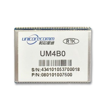 UM4B0 High Precision GNSS RTK Heading Module