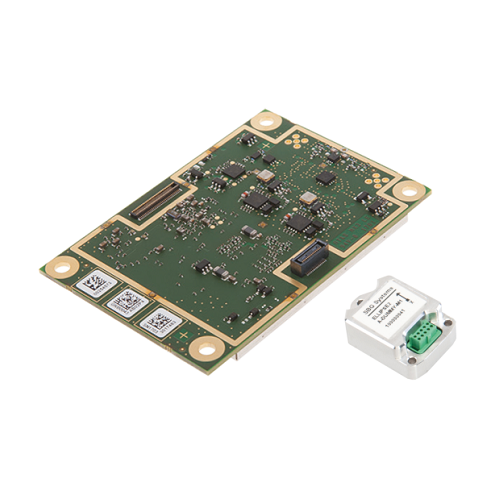 AsteRx-i S GNSS Receiver Board