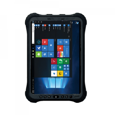 UT50 GNSS Enabled Rugged Tablet