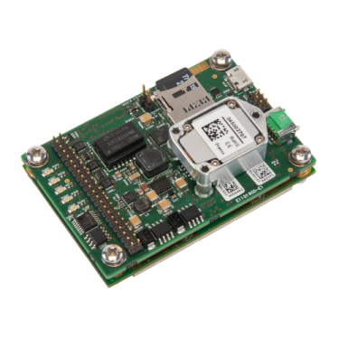 AsteRx-i S UAS GNSS/INS Receiver Board