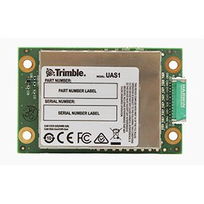 Trimble UAS1 UAV/UAS GNSS Receiver Board