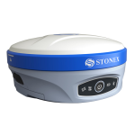 S900A New GNSS Receiver