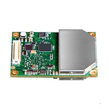 B110 GNSS Receiver Board