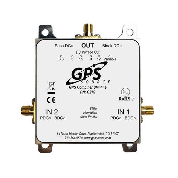 C21S GPS Combiner