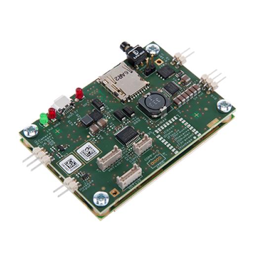 AsteRx-m2 UAS GNSS Receiver Board