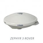 Zephyr 3 Rover Antenna