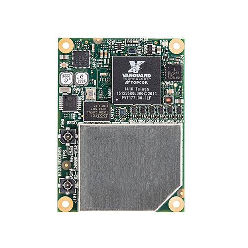B125 GNSS Receiver Board