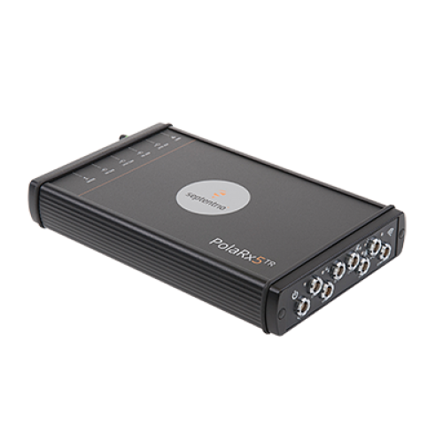 PolaRx5TR GNSS Timing Receiver