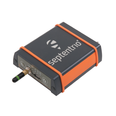 AsteRx-SB Integrated GNSS Receiver