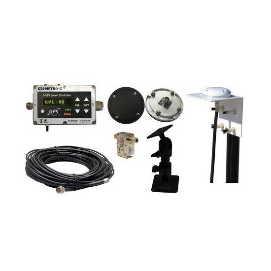 GLI-METRO-G-RK GPS/GLONASS Repeater Kit