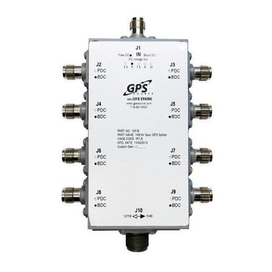 MS18 Military Spec GPS Splitter