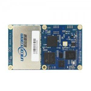 UB4B0 High Precision GNSS RTK Board