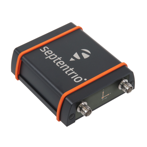 Septentrio AsteRx SBi GNS/INS Receiver