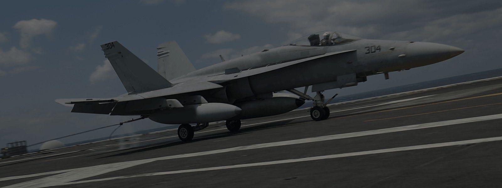 Hornet Jet BG