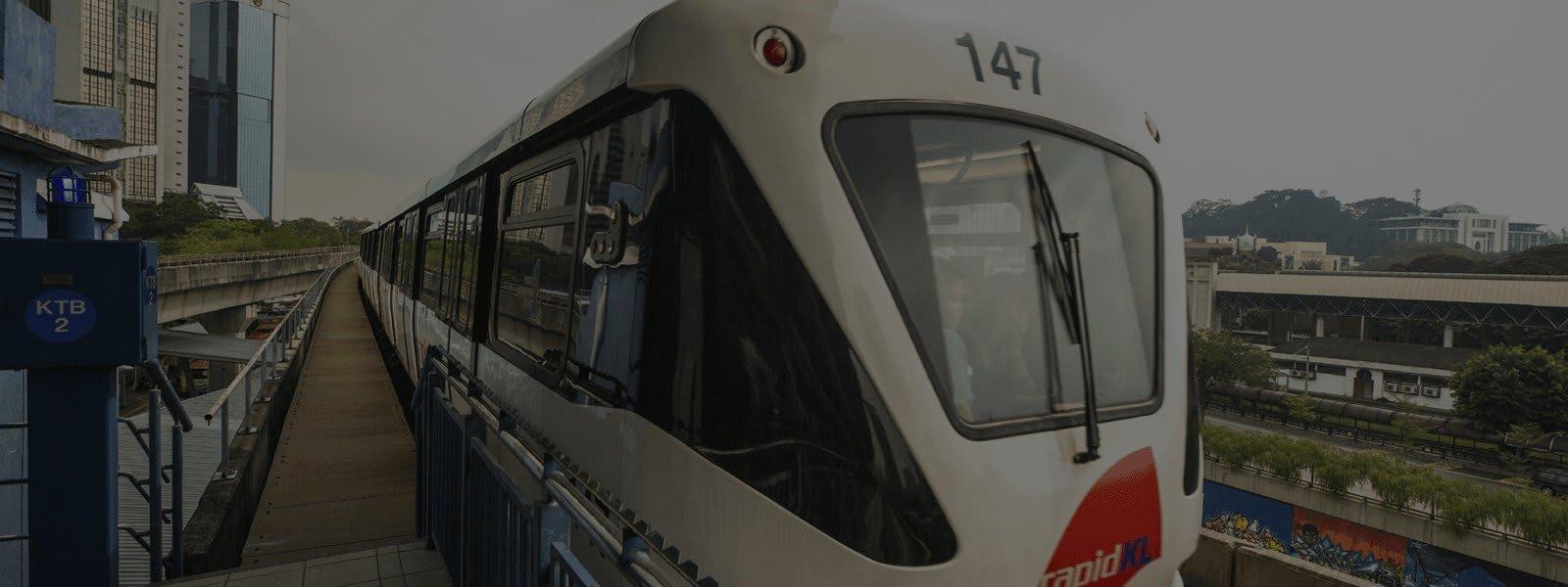 Monorail BG