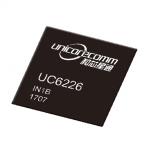 Unicore UFirebird UC6226 GNSS SoC